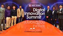 HDFC Bank announces Digital Innovation Summit winners