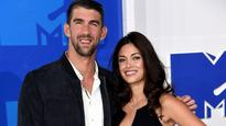 Michael Phelps Is Married to Nicole Johnson