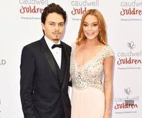 Lindsay Lohan apologizes for social media rant over fiance
