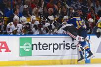 PLAYOFFS: Blackhawks at St. LouisGame 7 3-2 LossSeason Ending Recap