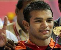 IOA says Narsingh can replace Praveen Rana after NADA nod