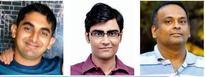 Gujarat's golden link to IIM toppers