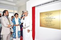 Apollo Medical Centre now a full-fledged hospital