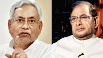 Sharad Yadav buying time from EC over application of party symbol to protect his Rajya Sabha seat: Nitish Kumar