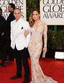 Jennifer Lopez's ex-boyfriend, Casper Smart allegedly cheated on her, and that's why they broke up.