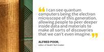 Five-Atom Quantum Computer Makes History