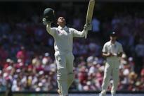 Khawaja century puts Australia in driver's seat