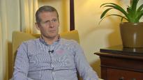 Football abuse: Victim tells of ordeal
