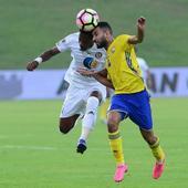 Arabian Gulf Cup: Al Jazira pull of great escape against Al Dhafra