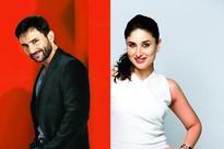 Saif Ali Khan-Kareena Kapoor Khan to perform at Saifai closing ceremony