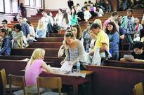 Od sutra prijavljivanje za prijemni ispit na Univerzitetu u Beogradu