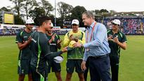 Moody warns Aussies of India tour