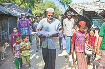 Myanmar's Rohingyas: Many go to Cox's Bazar, beyond