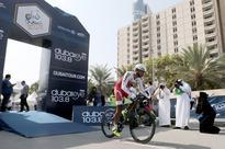 UAE sportsperson of the week: Majid Al Balooshi, Emirati cycling trailbazer