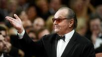 Jack Nicholson has retired, according to Pete...