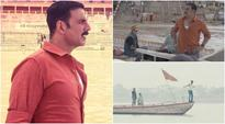 Jolly LLB 2: Akshay Kumar did this dangerous stunt against his director's orders, watch video