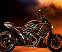 Ducati Diavel Diesel Launched In India At Rs 19.92 Lakh