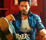 Raees Trailer Update: Smashes Records, Crosses 21 Million Views in 24 Hours!