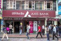 Axis Bank Q2 net skids 83% as NPA provisioning surges