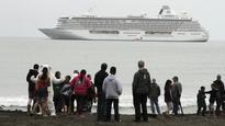 Consumer demand for Alaska cruises growing again