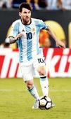 Messi does a retirement U-turn citing love for Argentina