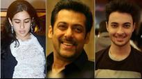 NOT Karan Johar! Salman Khan to LAUNCH Sara Ali Khan and Aayush Sharma