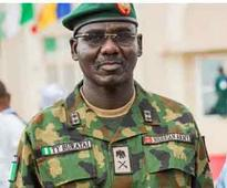 Army hands over three Major Generals, nine others to EFCC