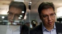 Serbian Prime Minister Loses Ground In Repeat Elections