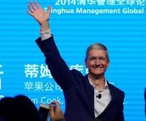 Apple expects to run India operations with renewable energy in six months: Tim Cook to PM Modi