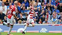 Hamilton's Martin Canning tips Ali Crawford for Scotland cap