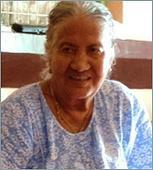 Joshpine DSouza (94), Balkunje