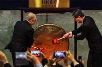 Hong Kong-Shenzhen bourse link off to poor start