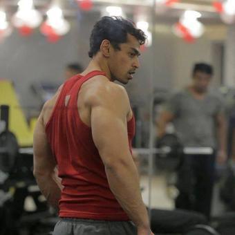 Will Prateek challenge elder bro Akhilesh?