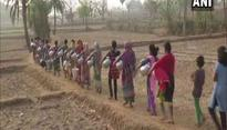 Odisha: Rural women go the extra mile for water