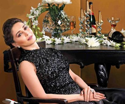 Why does Madhuri wants to stay away from Sanjay Dutt biopic