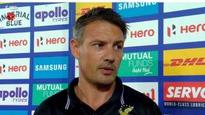 ISL 2018: Ashley Westwood steps down as ATK head coach