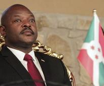 Four killed, including child, in Burundi grenade attacks