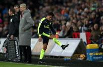 Alexis Sanchez strop fires warning to Arsene Wenger and Arsenal