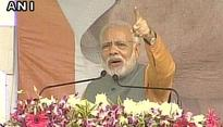 Subhas Chandra Bose's driver added strength to India's freedom struggle: PM Narendra Modi