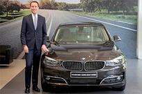 BMW Group India delivers 7,861 units in 2016, registers 14% growth