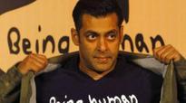Salman Kahn opposes ban on Pakistani actors