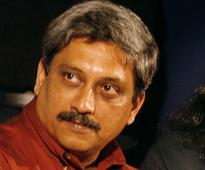 Those involved in AugustaWestland scam will not be spared: Manohar Parrikar