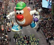 Mr. Potato Head Becomes First Toy Ever Televised
