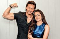 Shraddha Kapoor: Tiger not the only one kicking butt in Baaghi