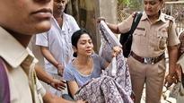 Kalina Forensic Science Laboratories confirms again, Indrani Mukerjea did not do drugs