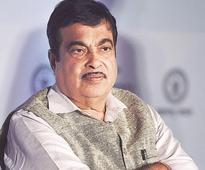 Won't give an inch in South Mumbai for Navy housing: Nitin Gadkari