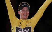 Froome starts season with a win in the sun