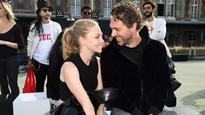 Amanda Seyfried and fiance Thomas Sadoski pregnant with first child