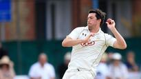 Footitt, Sam Curran star as Surrey surge goes on