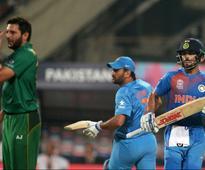 Why Pakistan Can Never Beat India in World Cups - Kumar Sangakkara, Sunil Gavaskar Explain